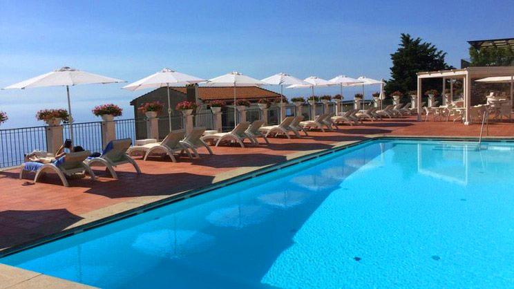 1/7  Villa Piedimonte - Amalfi Coast