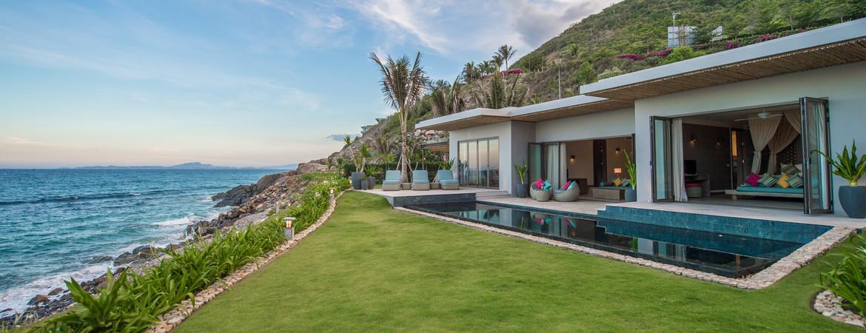 1/24  Mia Resort Nha Trang - Vietnam