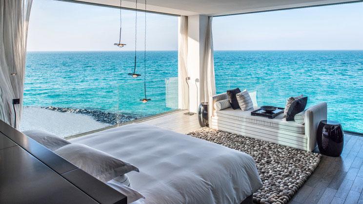 1/10  Zaya Nurai Island Resort - Abu Dhabi