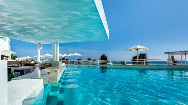 Oleo Cancun Playa Boutique Resort