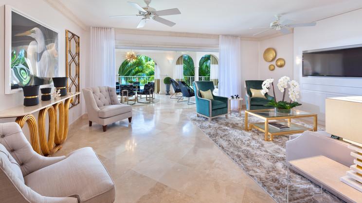 Saint Peter's Bay Luxury Resort and Residences