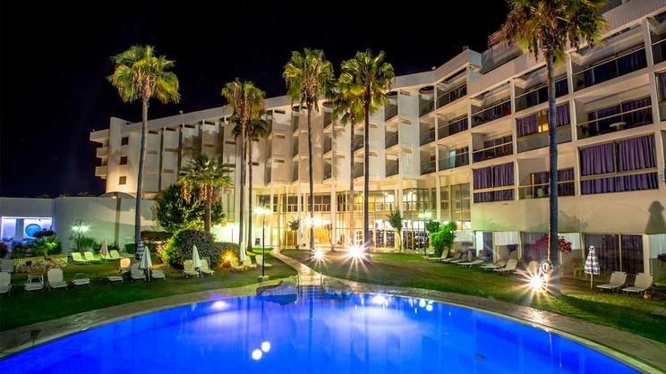 Laura Beach and Splash Hotel