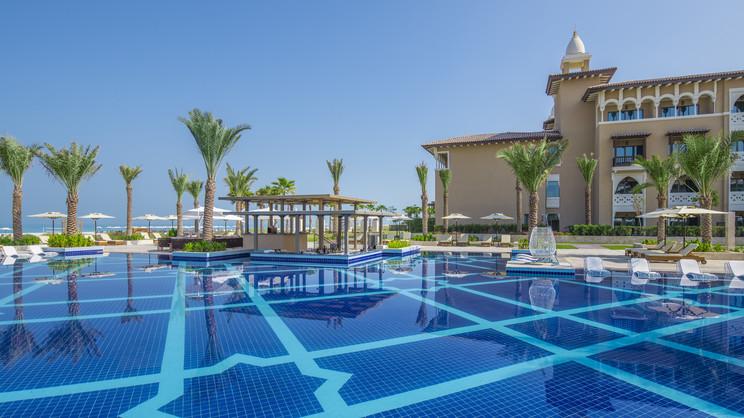 1/16  Rixos Saadiyat Island - Abu Dhabi