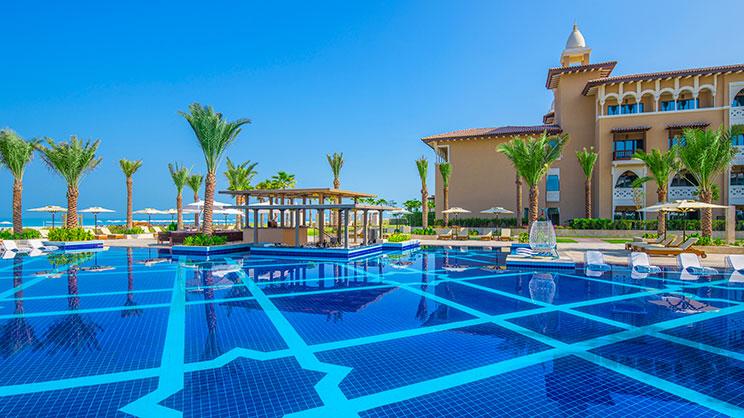 1/16  Rixos Premium Saadiyat Island - Abu Dhabi