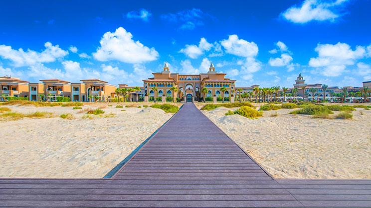 Rixos Premium Saadiyat Island