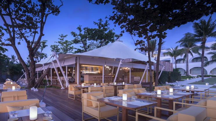 Sala Samui Chaweng Resort