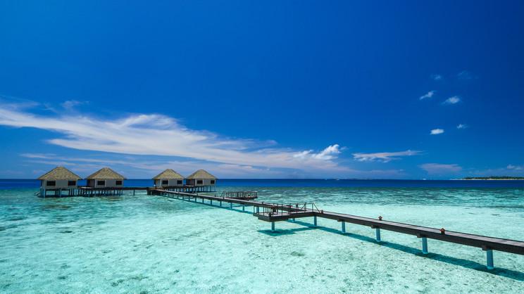 1/10  Adaaran Prestige Vadoo - Maldives