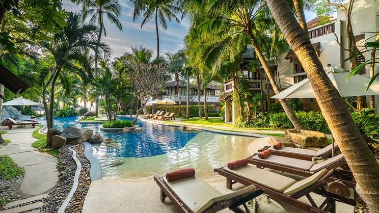 1/13   Muang Samui Spa Resort - Koh Samui