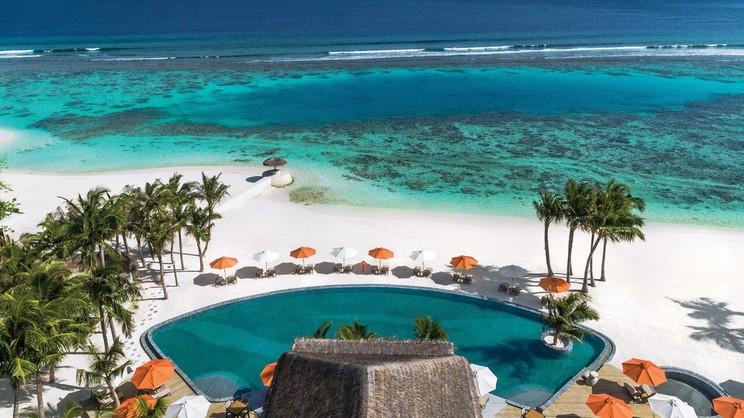 1/13  Oblu Select at Sangeli - Maldives