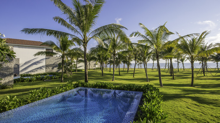 Vinpearl Resort and Spa Hoi An