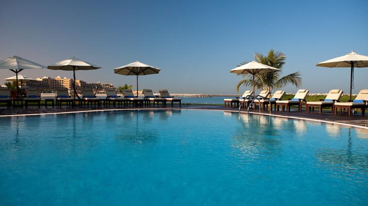 1/10  Hilton Ras Al Khaimah Resort and Spa