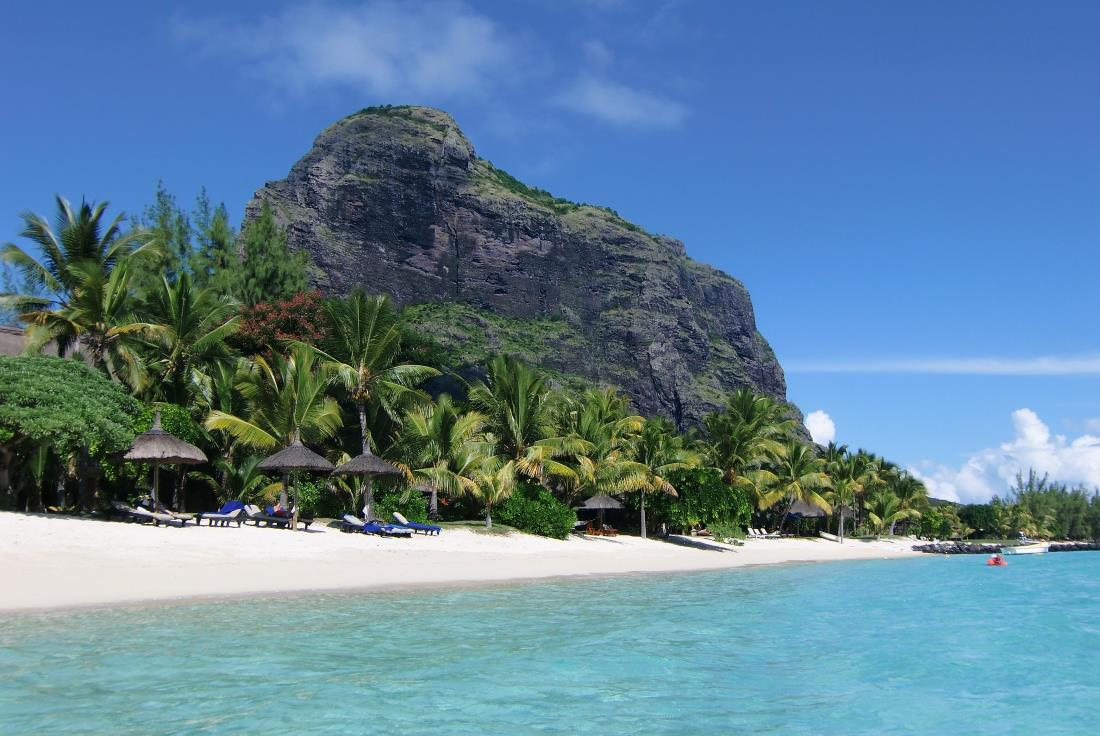 Mauritius: why is it an offshore heaven in Africa? - Blue