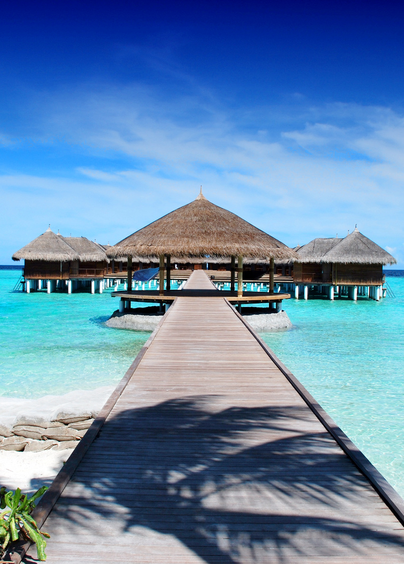 Destination2 - What To Do In The Maldives