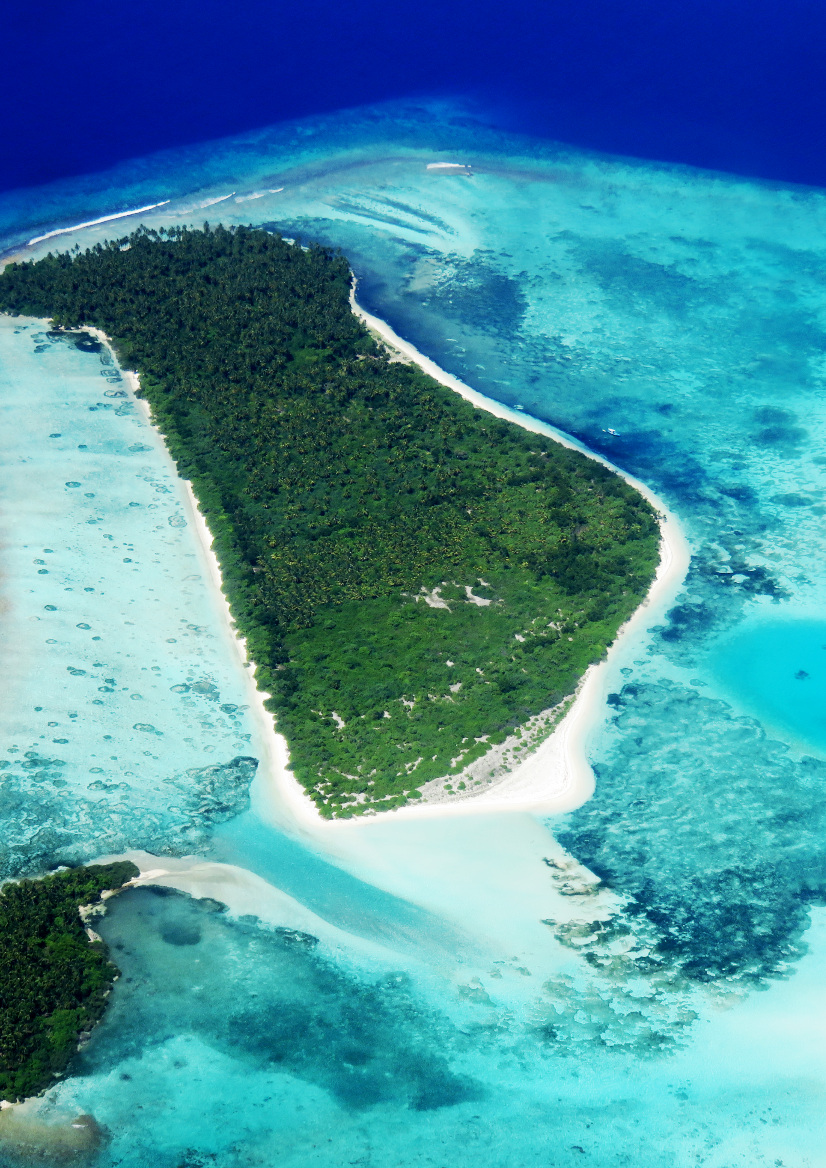 Destination2 - What To See In The Maldives