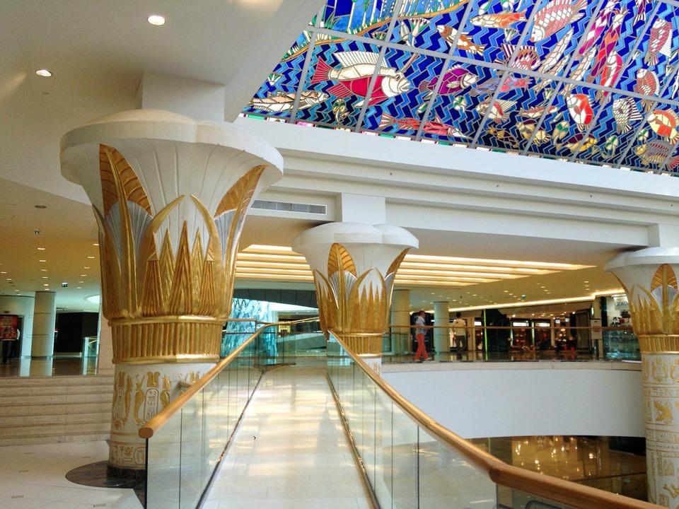 The Wafi Mall