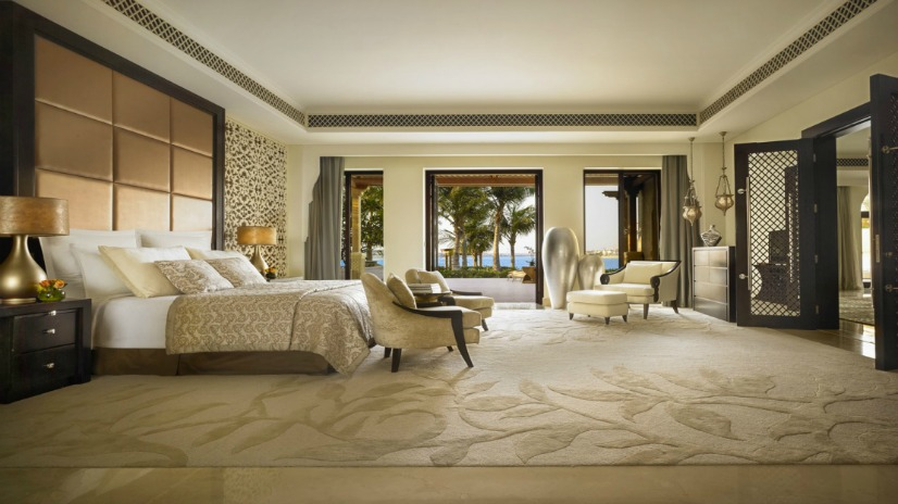 One and Only The Palm Resort