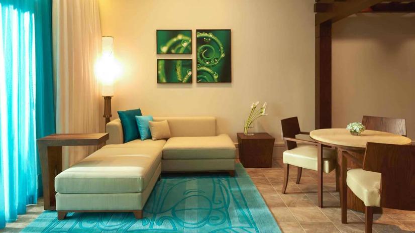 Sofitel Dubai, the Palm Resort and Spa
