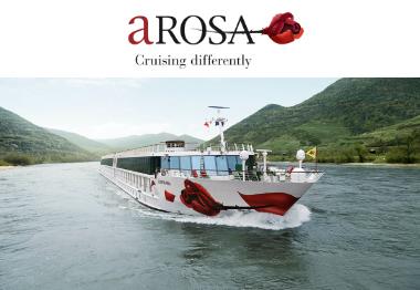 A-rosa cruise line