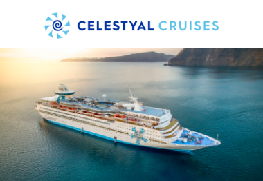 Celestyal cruise line