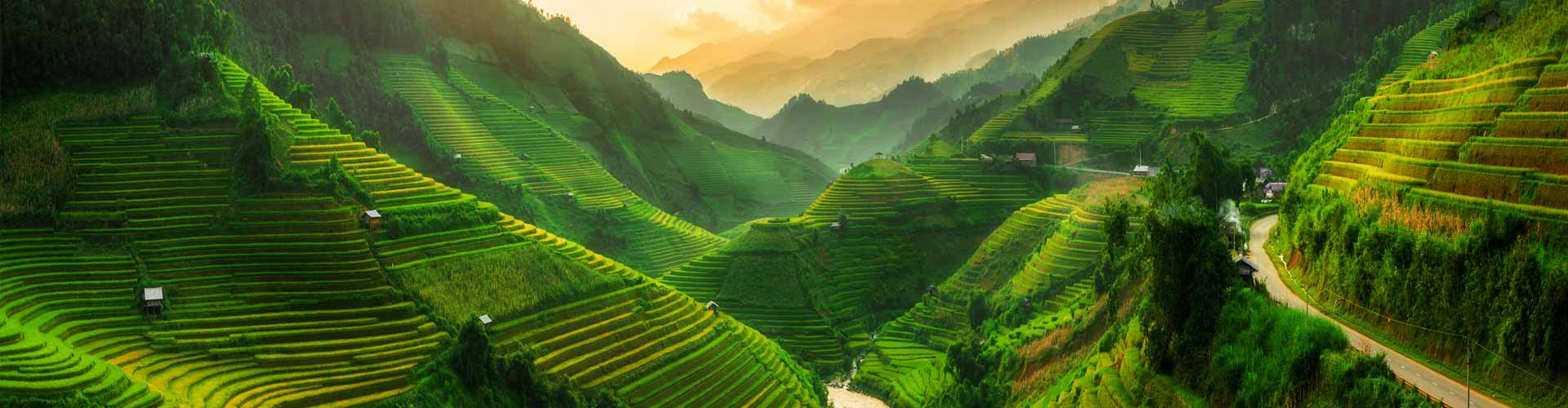 Vietnam Holidays 2017/2018 - Vietnam Holiday Deals