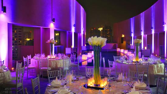 The Address Dubai Marina Hotel