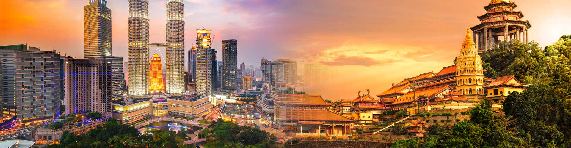 Malaysia  Multicentre Holidays in 2017 & 2018 with Destination2